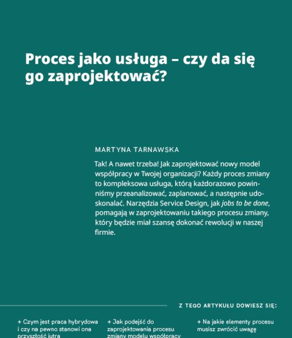 UX Magazyn 066