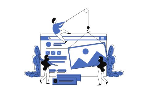 Uczę projektować funkcjonalne i użyteczne strony www